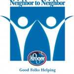 Kroger Good Folks Helping Logo