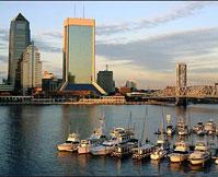 Jacksonville Harbor