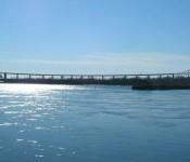 International Bridge Sault Ste Marie