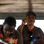 Soila from Amboseli's Elephant Trust